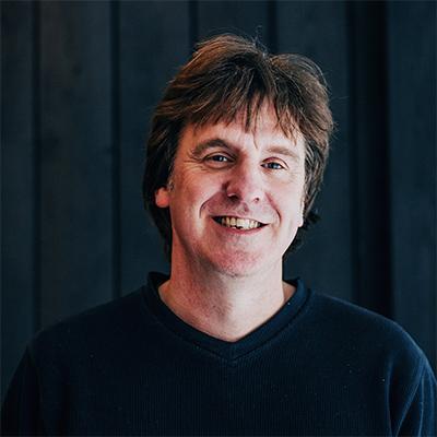 Simon Robbins