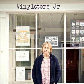 Vinylstore Jr