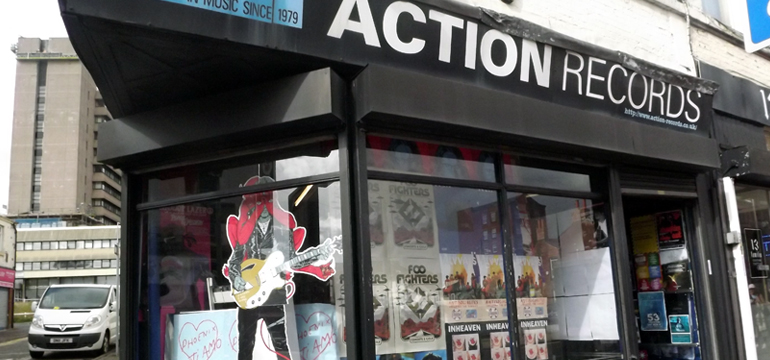Action Records