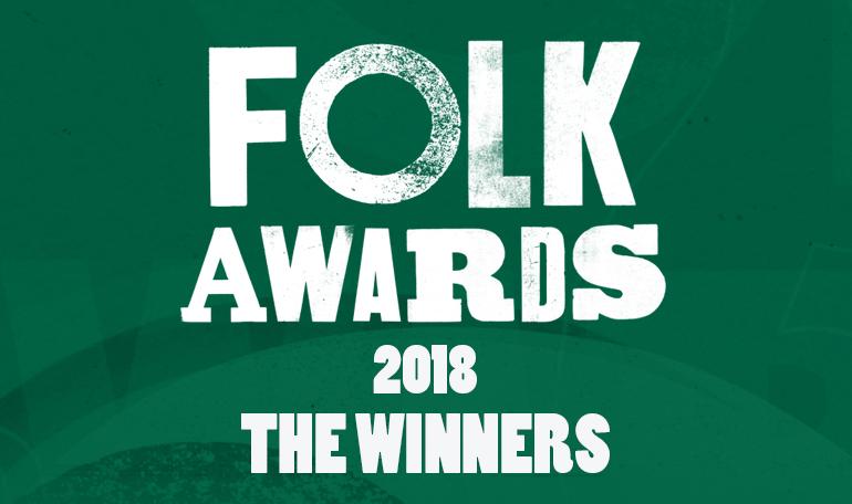 BBC Radio 2 Folk Awards 2018