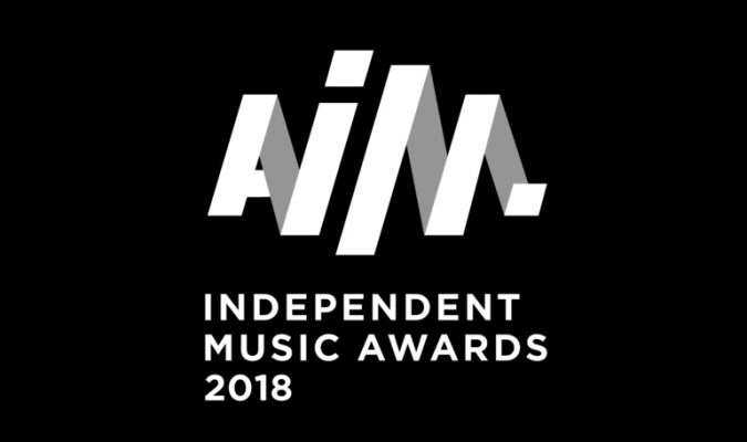 AIM Independent Music Awards 2018