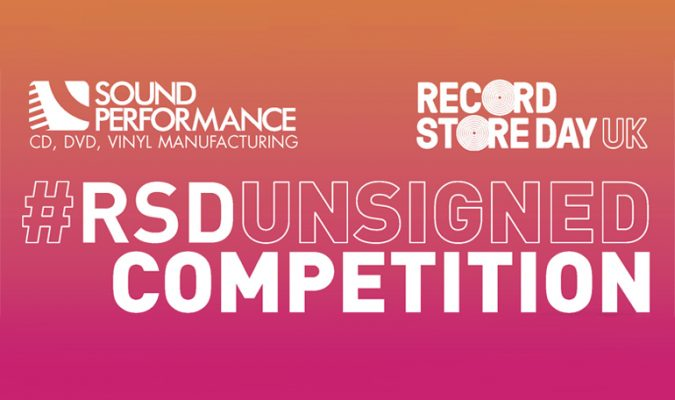 RSD Unsigned Competition