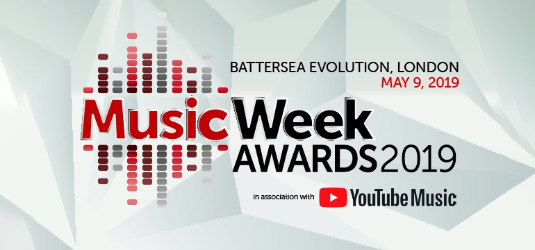 Music Week Awards 2019