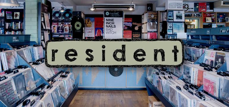 Resident Music