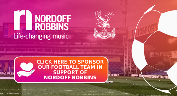 Nordoff Robbins Football Tournament