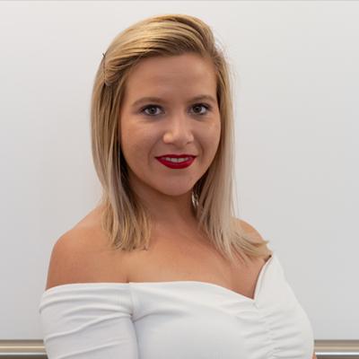 Melinda Oros
