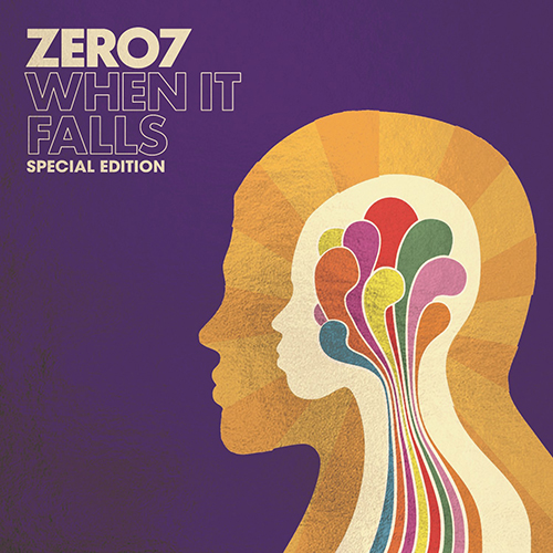 Zero 7 - When Its Falls