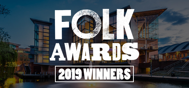 BBC Radio 2 Folk Awards - The Winners