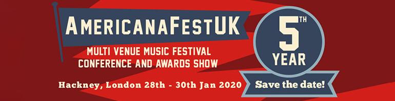 AmericanaFest UK
