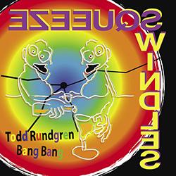 Todd Rundgren - Bang Bang