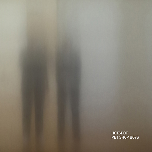 Pet Shop Boys - Hotspot