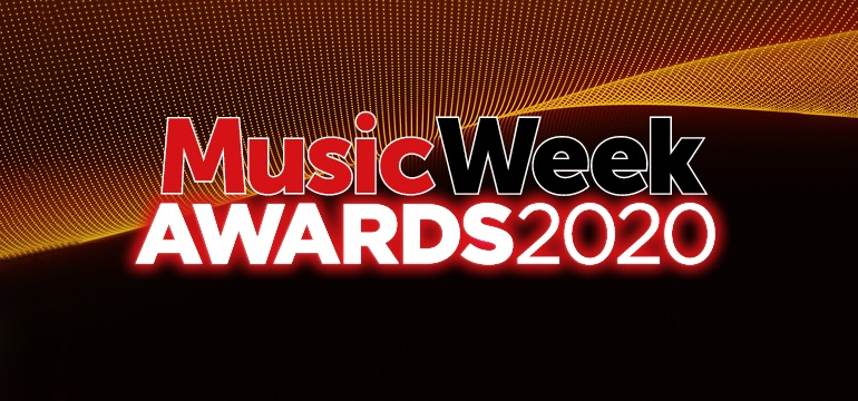 Music Week Awards 2020
