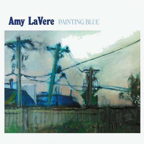Amy LaVere - Painting Blue