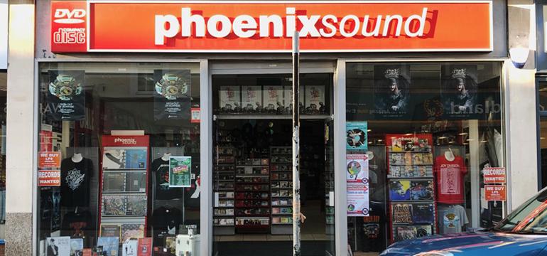 Phoenix Sound