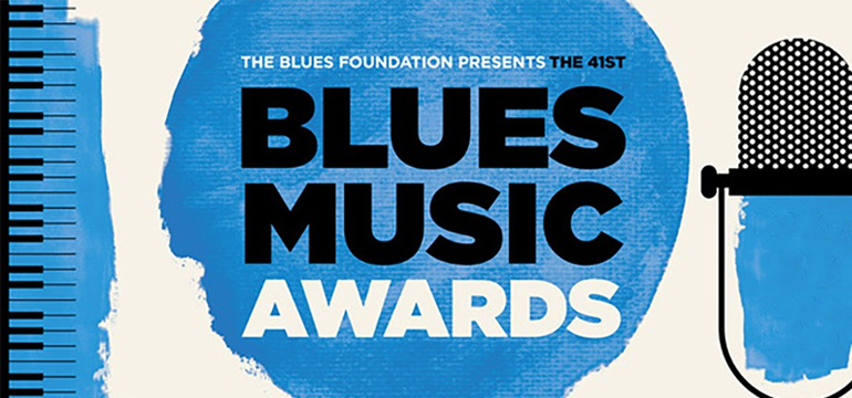 Blues Music Awards 2020