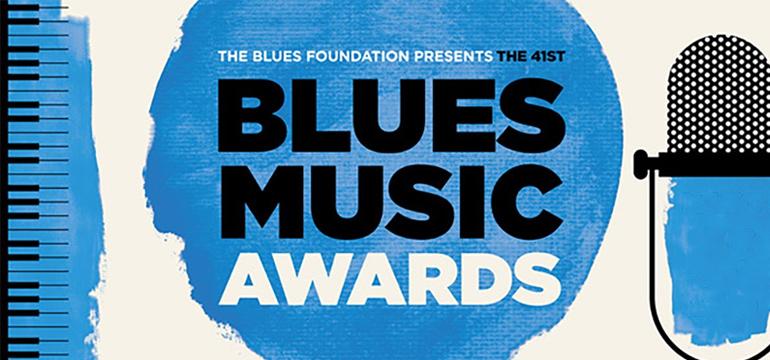 Blues Music Awards 2020