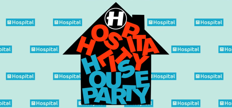 Hospitality House Party