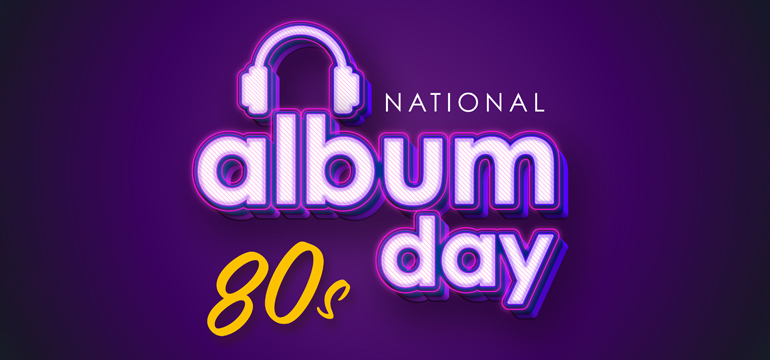 National Album Day 2020