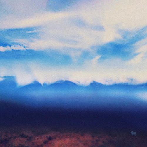 Jenny Sturgeon - The Living Mountain