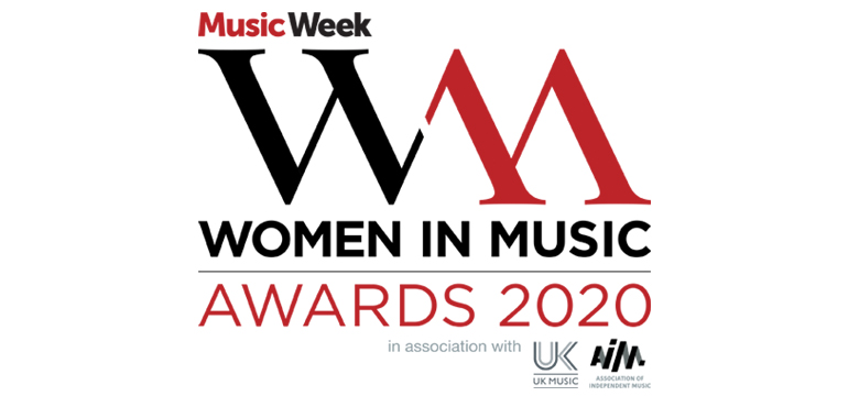 Music Week Women in Music