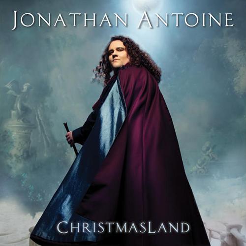 Jonathan Antoine - ChristmasLand