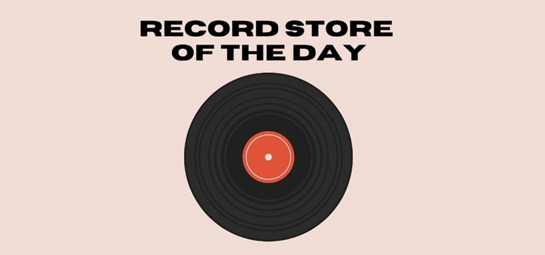 Record Store of the Day