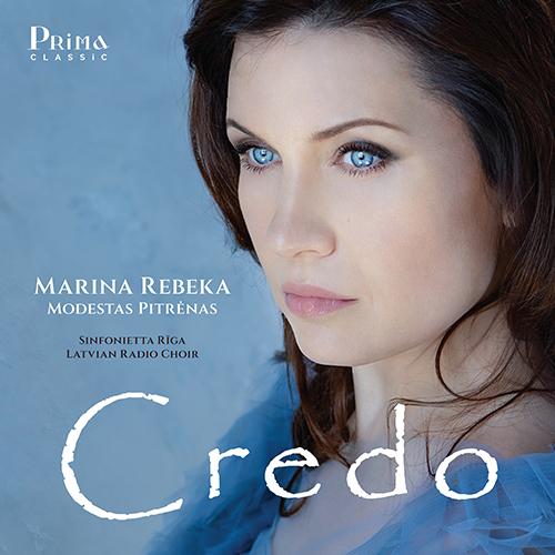Marina Rebeka - Credo