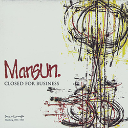 Mansun - Closed For Business