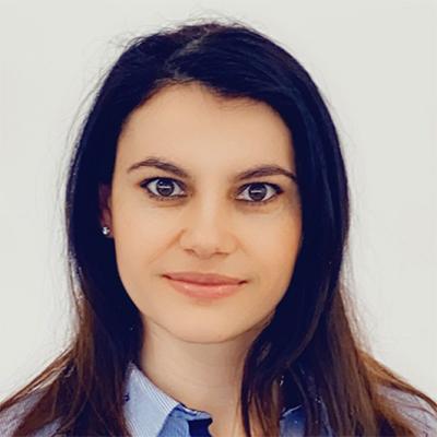 Mihaela Dumitru