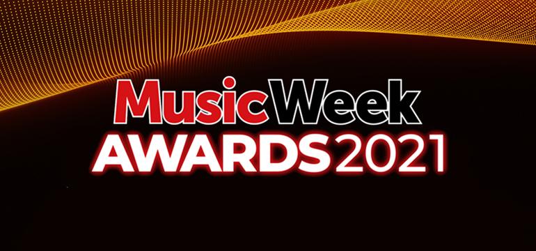 Music Week Awards 2021