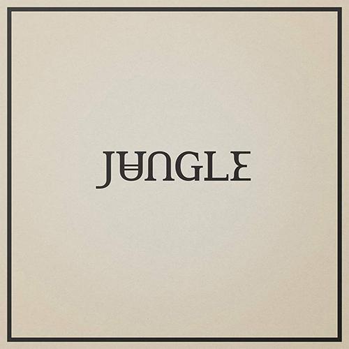 Jungle - Lost In Stereo