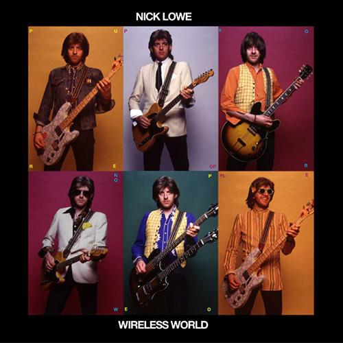 Nick Lowe - Wireless World