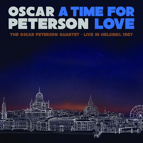 Oscar Peterson - A Time For Love