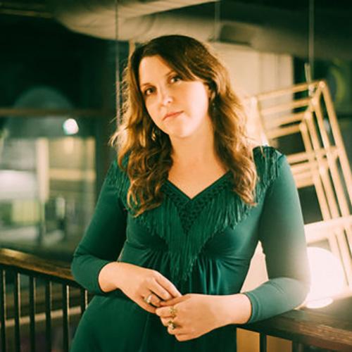 Caroline Spence