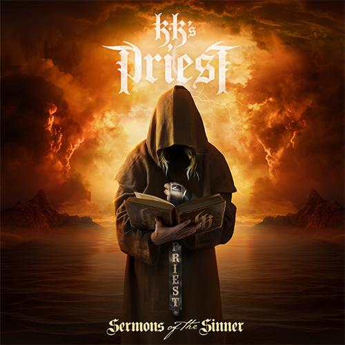 KKs Priest - Sermons of the Sinner