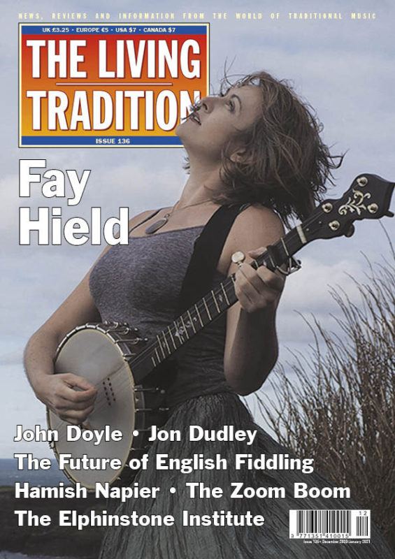 Fay Hield - Living Tradition