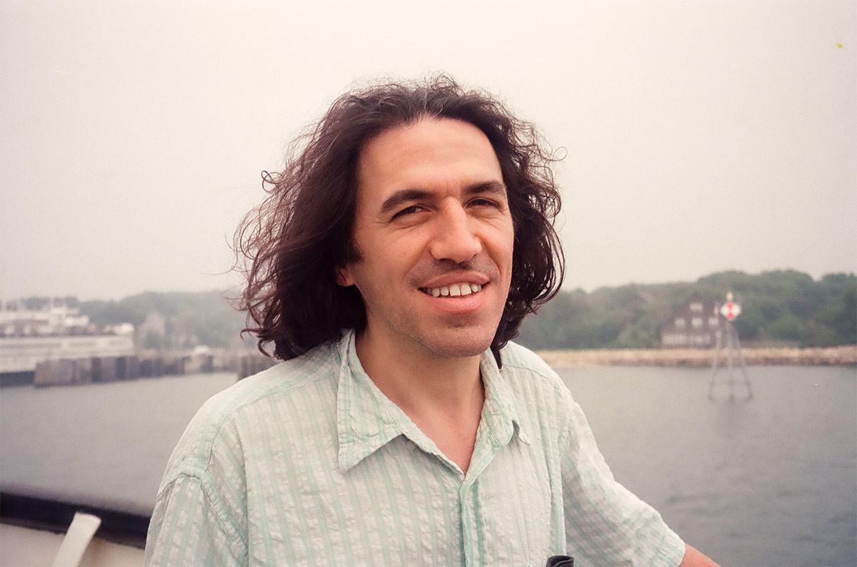 Joey Spampinato